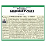 24-Article Corona- pakistan observer-1.jpg